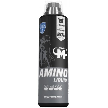 Best Body Mammut Amino...