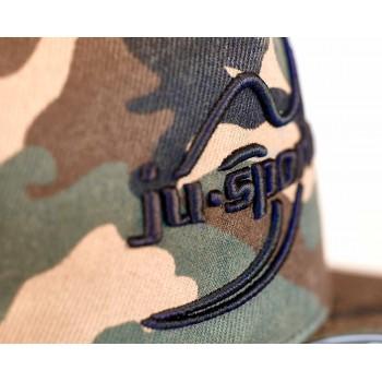 "Ju-Sports ""Snap Five Logo..."