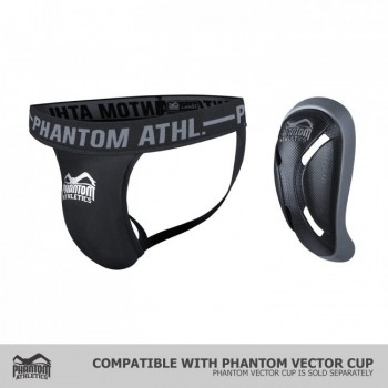 Phantom Athletics Supporter...