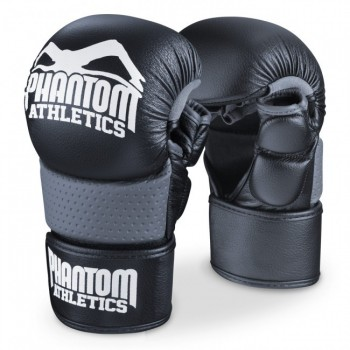Phantom MMA Sparrings...