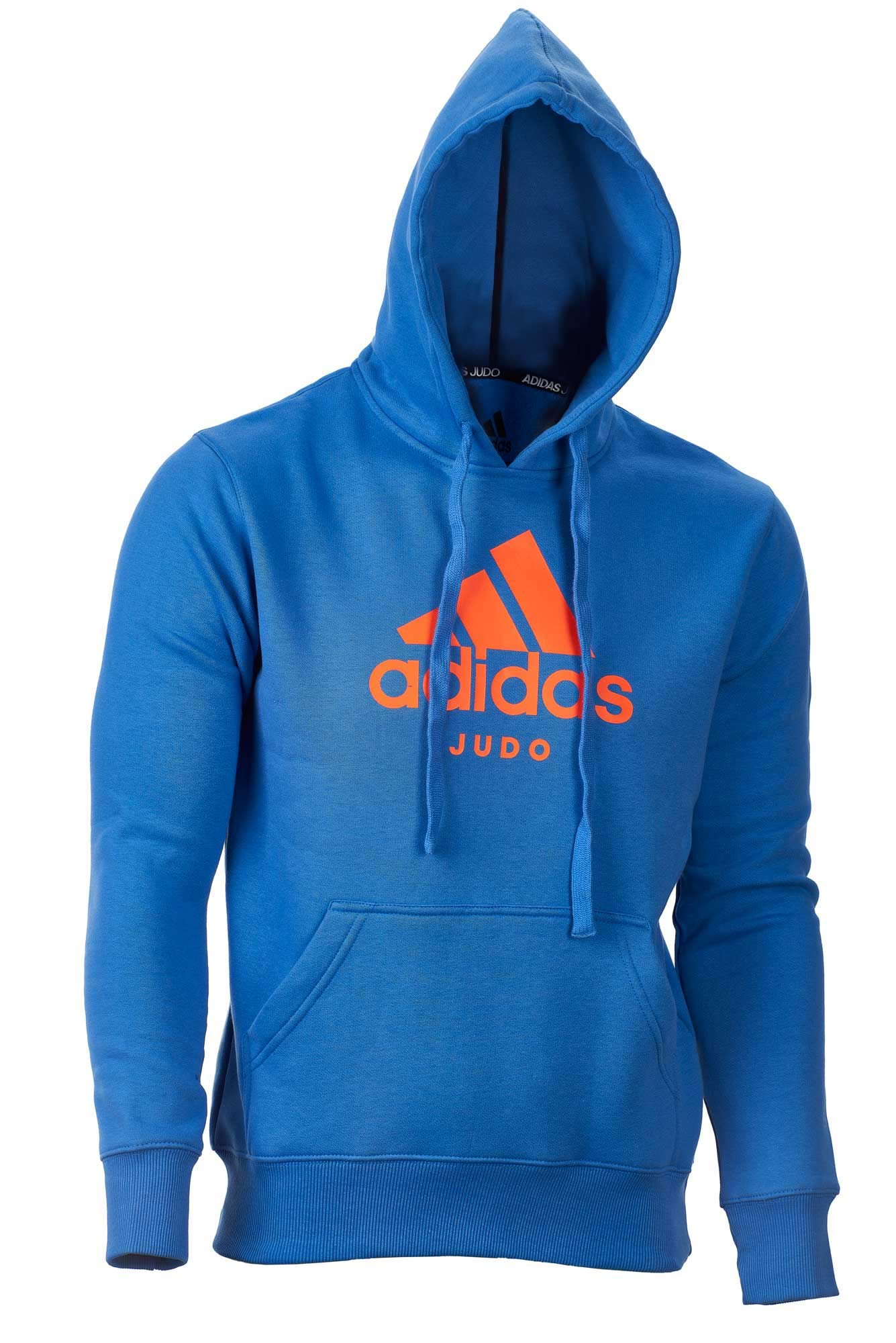 Adidas adidas Community line Hoody Judo \
