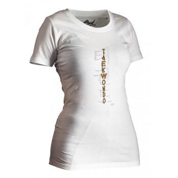 Taekwondo-Shirt Classic...
