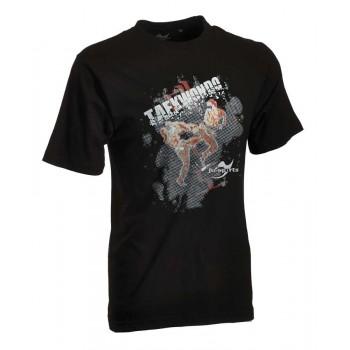 Taekwondo-Shirt Matsogi...