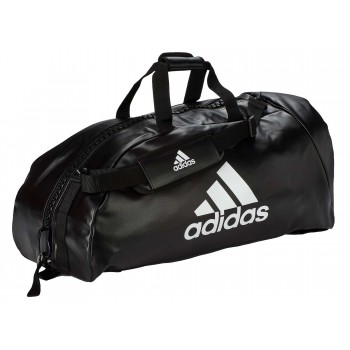 "adidas 2in1 Bag ""martial..."