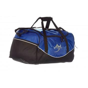 Tasche Team blau/schwarz
