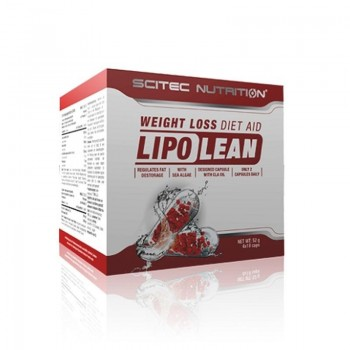 Scitec Lipo Lean 2x36 Kapseln