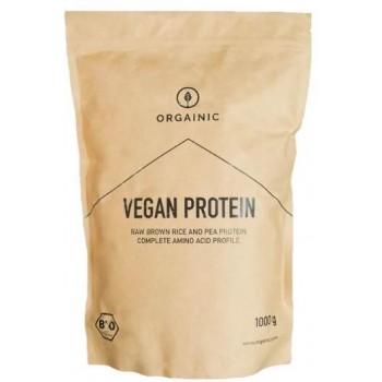 ORGAINIC Bio Vegan Protein,...