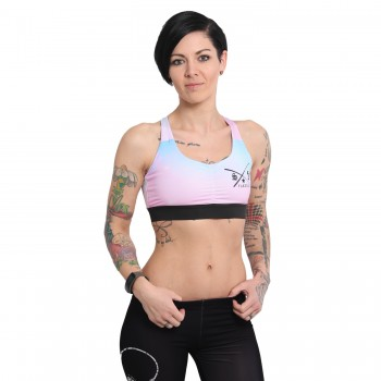 S&F Sports Line Basic Bra