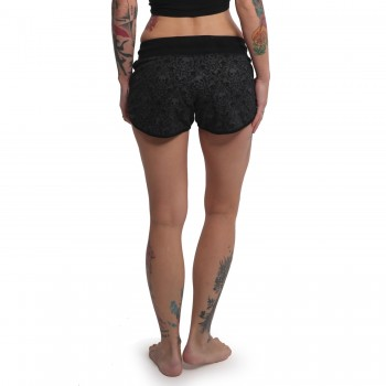 Crests Sweat Shorts