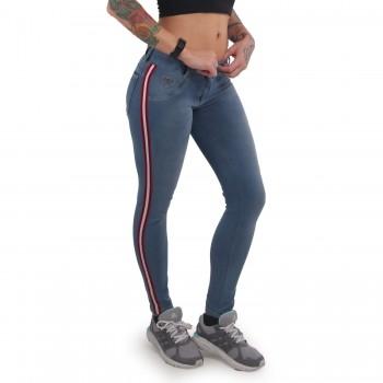 Track Jeggings Jeans