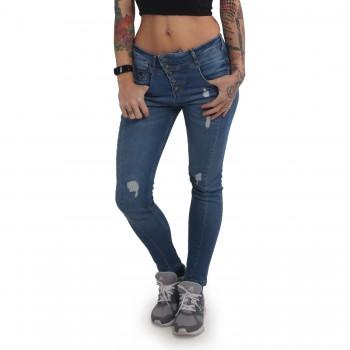 Fly Skinny Jeans