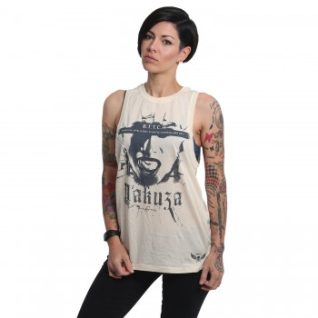 B.I.T.C.H. Tank Shirt