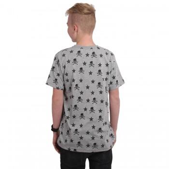 Skull N Stars Kids T-Shirt