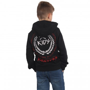 War is Sweet Kids Hoodie