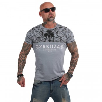 Ornamentic Skull T-Shirt