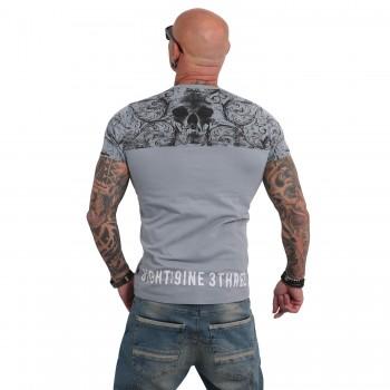 Ornamentic Skull T-Shirt