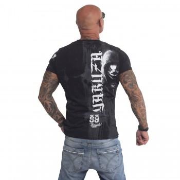 Waiting Death T-Shirt