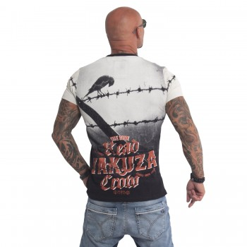 Read Crow T-Shirt