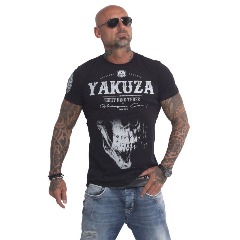 Daily Skull T-Shirt