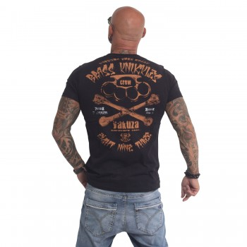 Brass Knuckles Crew T-Shirt