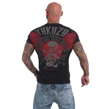 Nippon Skull T-Shirt