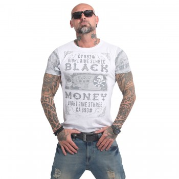 Black Money T-Shirt