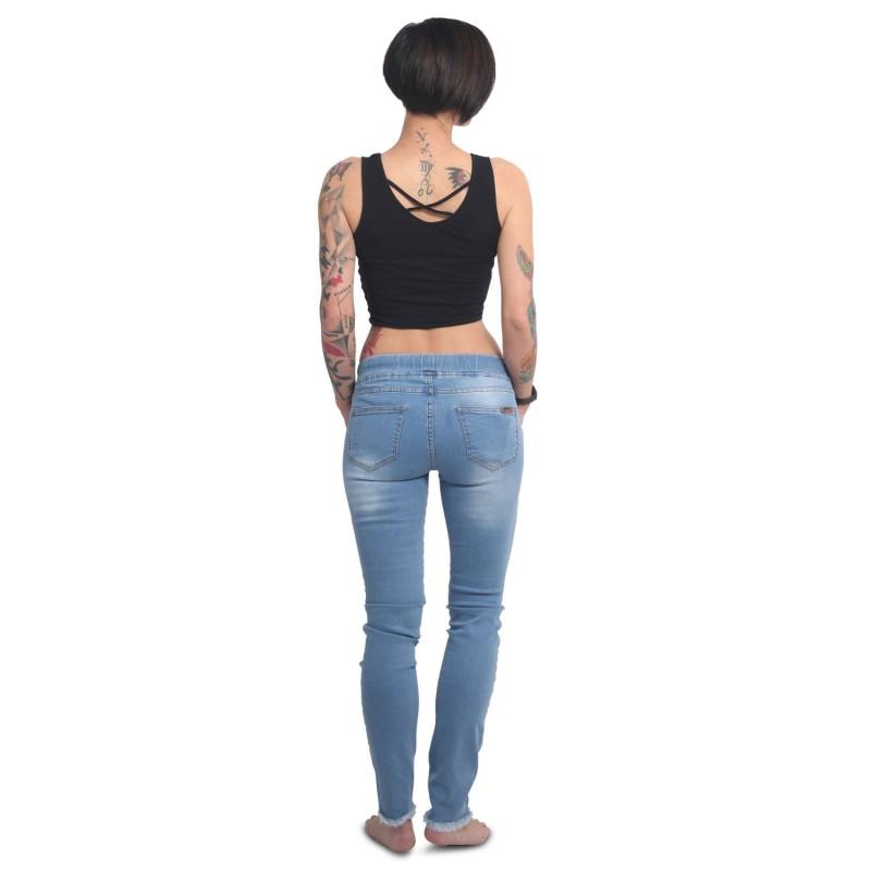 Burst Jogging Jeans