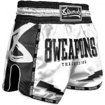 8 WEAPONS Muay Thai Shorts...