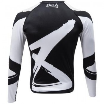 8 WEAPONS Rashguard Long...