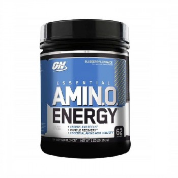 Optimum Amino Energy 558g...