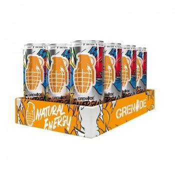 Grenade Energy 12x330ml...