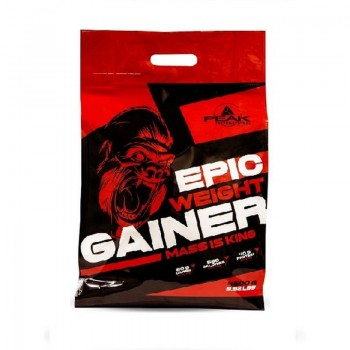 Peak Epic Weight Gainer 4500g