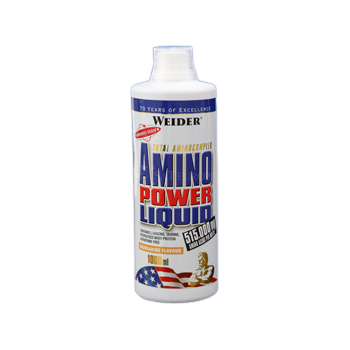 Weider - Amino Liquid, 1L...