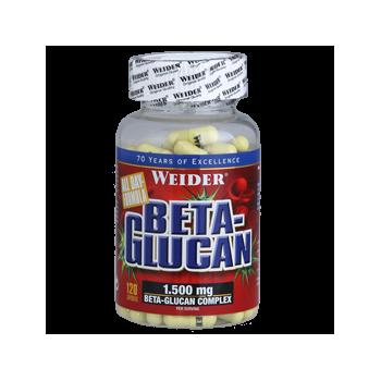 Weider - Beta Glucan, 120...
