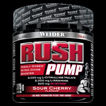 Weider - Rush Pump, 375g Dose