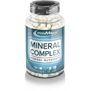 IronMaxx Mineral Komplex,...