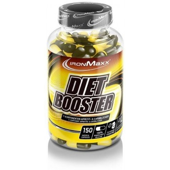 IronMaxx Diet Booster, 150...
