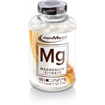 IronMaxx Mg-Magnesium, 130...