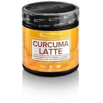 IronMaxx Curcuma Latte,...