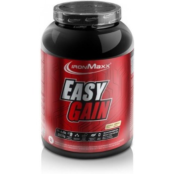 IronMaxx Easy Gain, 2000g Dose
