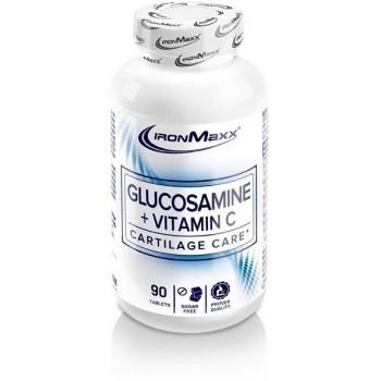 IronMaxx Glucosamine +...