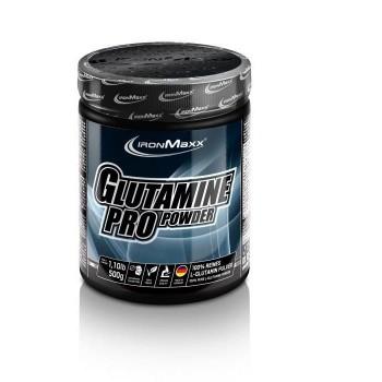 Ironmaxx Glutamin Pro, 500...