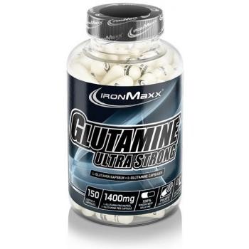 IronMaxx Glutamine Ultra...