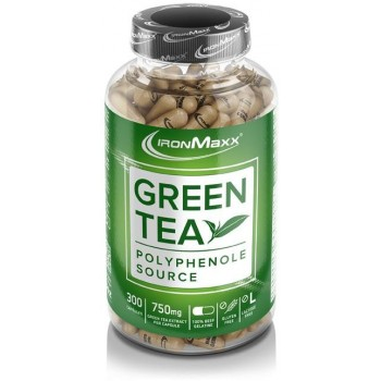 IronMaxx Green Tea, 300...