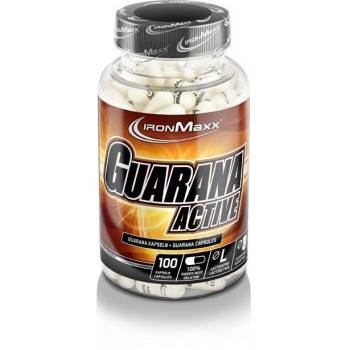 IronMaxx Guarana Active,...