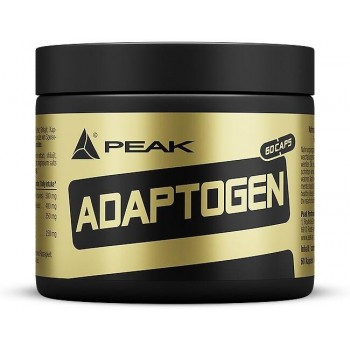 Peak Performance Adaptogen,...