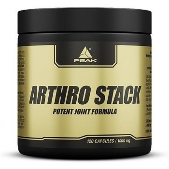 Peak Performance Arthro...