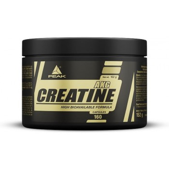 Peak Performance Creatine...