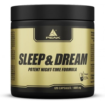Peak Performance Sleep &...