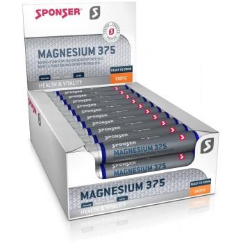 Sponser Magnesium 375, 30 x...